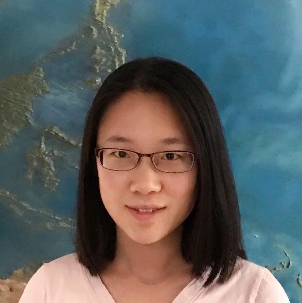 Zhaoyi Shen